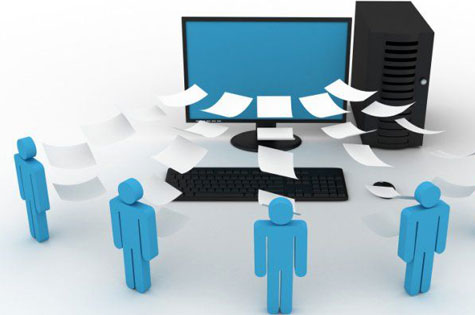 DMS Software india,Document Management Software Mumbai