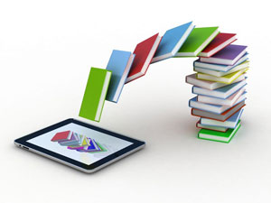 E-book Conversion Service Mumbai